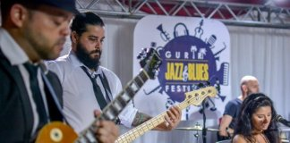 Guriri Jazz e Blues Festival 2015
