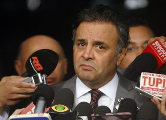 Senador Aécio Neves